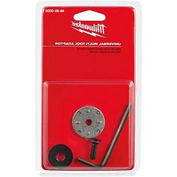 Milwaukee 48-90-0000 Universal Multi-Tool Adaptor - IN STOCK