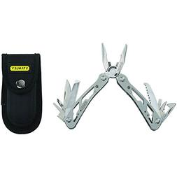 12-In-1 Multi-Tool with Holster