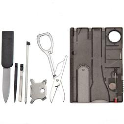 12in 1 multi function tools swiss knife