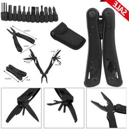 13 in 1 multi tool kit pliers