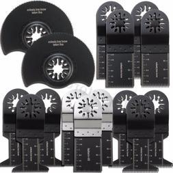 15 Pcs Oscillating multi tool Saw Blades for FEIN MULTIMASTE