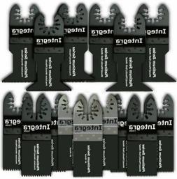 15 Saw Blade Oscillating Multi Tool FEIN BOSCH DEWALT PORTER