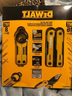 DeWalt 2 Piece Multi-Tool Gift Set in Gift Box Pack Tools DW