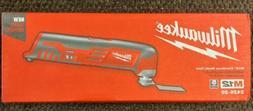 Milwaukee 2426-20 12V M12 Cordless Multi Tool W/ Accessories