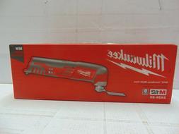 Milwaukee 2426-20 12V Oscillating Multi-Tool  BRAND NEW