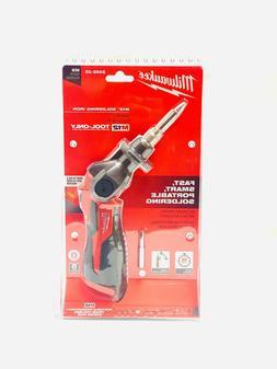 Milwaukee 2488-20 M12 Li-Ion Soldering Iron  New