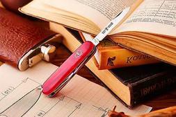 GRAND WAY 30 FOLDING POCKET KNIFE MULTI-TOOLS 6.30in*