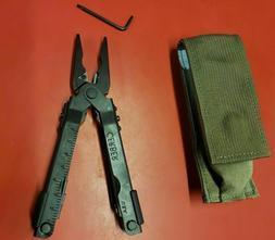 Gerber 600 Black Oxide Multi-Plier® Multi Tool w/Carbide Cu