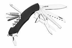 Grand Way 62013  FOLDING POCKET KNIFE MULTI-TOOLS *