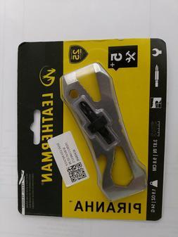 Leatherman 831676 Piranha Pocket Multi-Tool