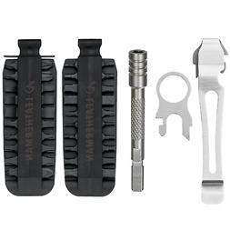 Leatherman 931014 40-Bit Assortment for Leatherman Bit Drive