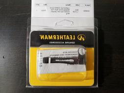 Leatherman 934850 Quick-Release Pocket Clip and Lanyard Ring