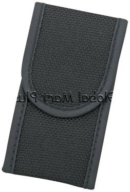 "Knife Multi-Tool Sheath Pouch Case 4.25"" Cordura Nylon Belt"