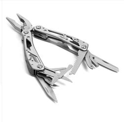 Knives Ganzo Multi Tools Carbon Steel Pliers with Screwdrive