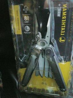 NEW 17x Wave LEATHERMAN 832563 SUPER TOOL MULTI KNIFE Super