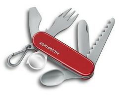 Victorinox Swiss Army - Toy Swiss Army Knife for Kids - Free
