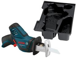 Bosch Bare-Tool PS60BN 12-Volt Max Lithium-Ion Pocket Recipr