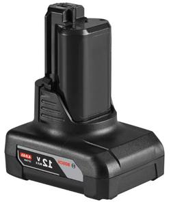 Bosch BAT420 12-Volt Max 4.0Ah High Capacity Battery