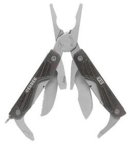 GERBER BEAR GRYLLS COMPACT MULTI-TOOL SURVIVAL GEAR 31-00075