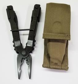black mp600 multi plier multi tool needle
