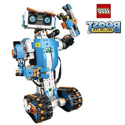LEGO Boost Creative Toolbox 17101 Fun Robot Building Set and