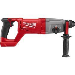 Brushless Milwaukee  M18 1-Inch SDS Plus Rotary Hammer Drill