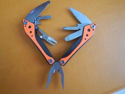 cabela s mini multi tool pliers scissors