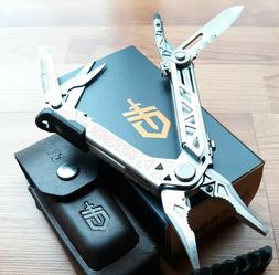center drive plus bits multi tool knife