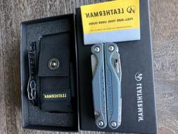 Leatherman Charge Plus TTi Damascus Limited Edition Multi-To
