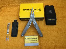 Leatherman CHARGE TTI PLUS Multi-Tool 19 Tools S30V 832537