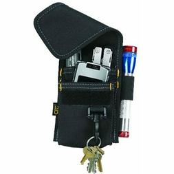 CLC 1104 Construction Multi-Purpose Poly Tool Holder, Cell P