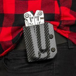 Clip & Carry Kydex Multi-Tool Sheath Holder - GERBER SUSPENS