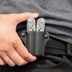 Clip & Carry Kydex Multi-Tool Sheath Holder for GERBER SUSPE