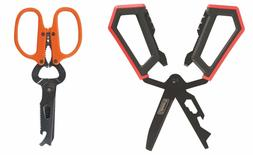 Coleman Rugged Multi-Use Camp Scissors or Coghlan's 12-in-1