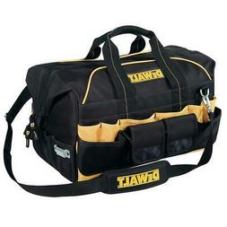 "DeWALT 18"" Pro Contractor's Closed-Top Tool Bag - DG5553"