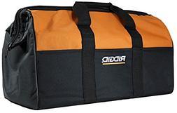 Ridgid Genuine OEM Canvas Power Tool Contractor's Bag