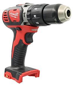 Cordless Hammer Drill Keyless Ratcheting Chuck LED Light M18