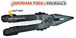 Custom Laser Engraved Multi Tool - Gerber Diesel Multi-Plier