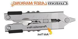 Custom Laser Engraved Multi Tool - Gerber 600 Multi-Plier Ne