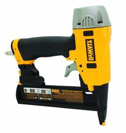 DEWALT DWFP12232 18-Gauge 1-1/2-Inch Narrow Crown Stapler Ki