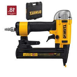 Dewalt DWFP1838R 18-Gauge 1/4 in. Crown 1-1/2 in. Finish Sta