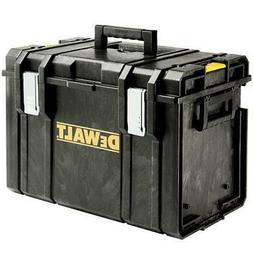 DeWALT DWST08204 ToughSystem Case Tool Equipment Box - Extra