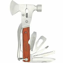Emergency Escape Axe Hammer, Anumit 16-in-1 Multi-function A