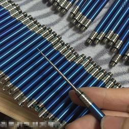 Fine TC4 Titanium Outdoor EDC Multi-Tools Toothpick & Holder