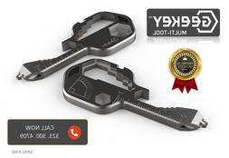 GEEKEY™ Multi Tool Keychain ✅ EXCLUSIVE GIFT SET!