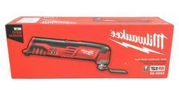 Genuine Milwaukee 2426-20 M12 12V LI Cordless Oscillating Mu