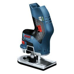 Bosch 12V Max EC Brushless Palm Edge Router  GKF12V-25N