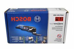 Bosch GOP18V-28N 18V EC Brushless Oscillating StarlockPlus M