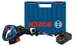 Bosch GSA18V-125K14 18V EC Brushless 1-1/4 In.-Stroke Multi-