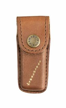 LEATHERMAN - Heritage Leather Snap Sheath for Multitools, Ex